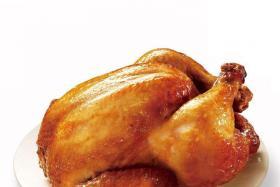 烧烤配方:手扒鸡
