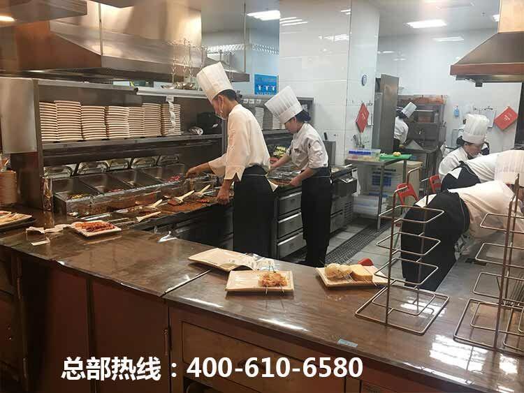 丰茂烧烤店加盟