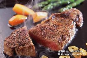 烧烤肉类食物