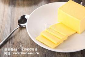 黄油正确使用方法