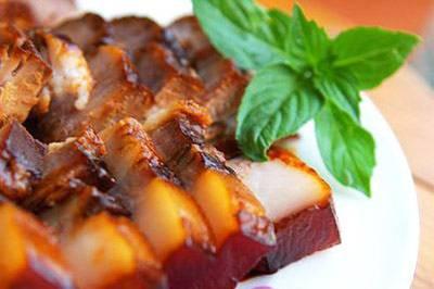 韩国烧烤 酱猪肉