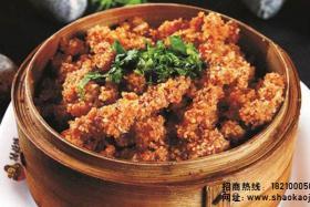 韩国烧烤:煎牛排