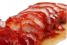 韩式烧烤酱五花肉