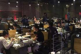 三四线城市餐厅卖什么赚钱?