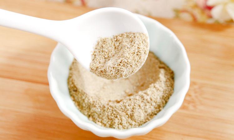 烧烤椒盐配方