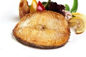 烤鳕鱼的做法【食之秀烧烤技术】