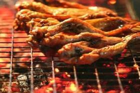 来自远古的美食---伏羲烤肉