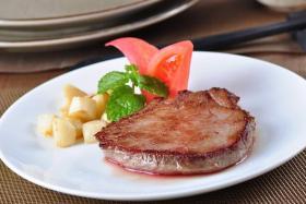 牛排的做法_牛排怎么做_好吃的牛排怎么做