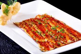 烤茄子的做法_烧烤茄子的做法_烤茄子怎么做才好吃