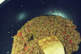 烧烤酱料(烤生蚝、锡纸金针菇、干拌面等均可)
