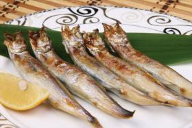 烤多春鱼的做法_烤多春鱼怎么做_如何烤多春鱼才好吃