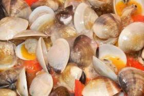 烤蛤蜊怎么做_烤蛤蜊的做法_如何烤蛤蜊才好吃