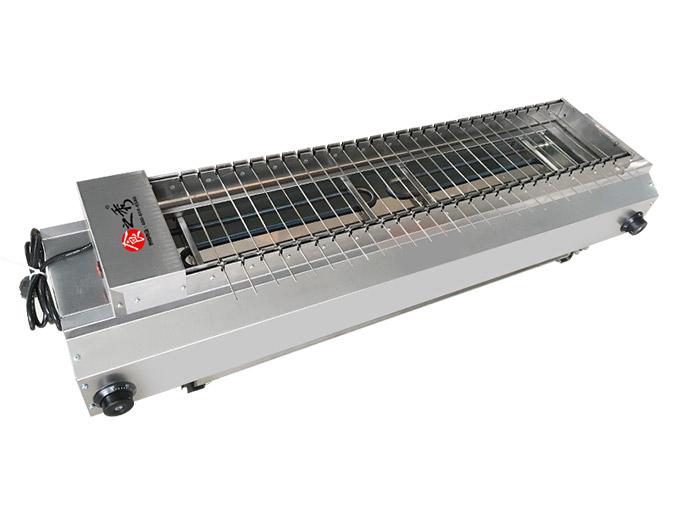 很久以前烧烤炉_食之秀28串电热自动烧烤炉