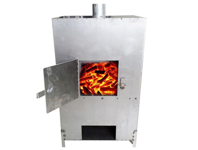 烧烤店专用养炭炉