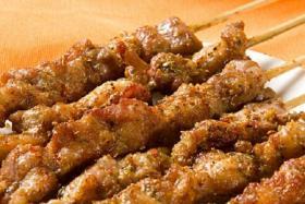 烤羊肉串的好吃做法,你知道几个?