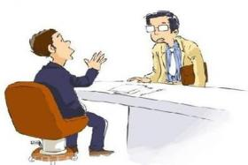 浅谈业务员的说话技巧