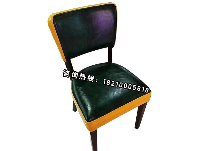 食之秀软包沙发椅