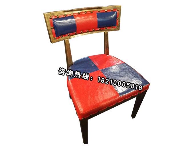 食之秀马鞍椅靠背单椅 串越时光专业烧烤桌椅批发定做