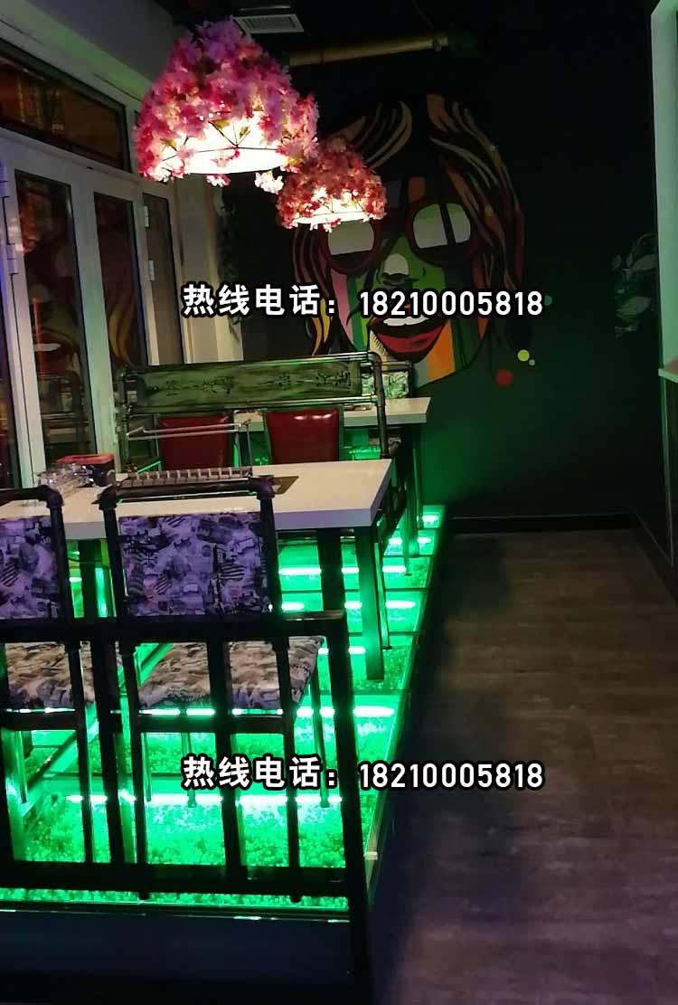 """""""山西朔州春天里烧烤"""