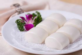 奶香小馒头的做法_烧烤店的奶香小馒头是怎么做的