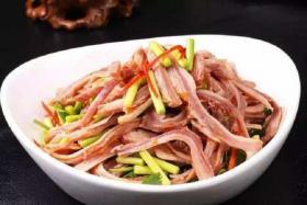 红油肚丝怎么做?红油肚丝的好吃做法
