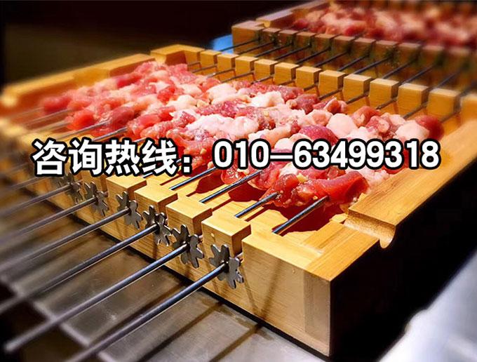 全新竹制托盘 绿色环保健康 很久以前烧烤店专用竹盘