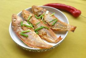 香煎金丝鱼的做法 香煎金丝鱼怎么做才好吃