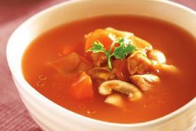 牛尾浓汤的做法_牛尾浓汤怎么做才好吃