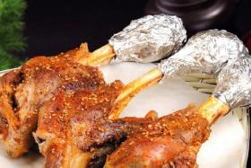 烤羊棒骨的好吃做法 烤羊棒骨的制作步骤