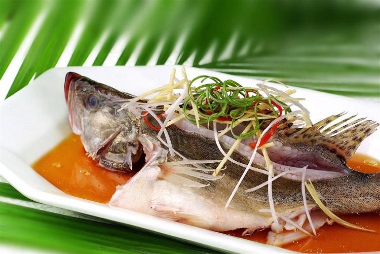 清蒸桂鱼怎么做?清蒸桂鱼如何做才好吃 清蒸桂鱼的做法