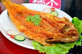 韩式烤鲜明太鱼的做法 韩式烤鲜明太鱼的家常做法