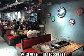 香港自家烤吧