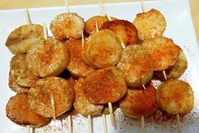 烤杏鲍菇怎么做才好吃?怎么烤杏鲍菇才好吃?烤杏鲍菇的家常做法