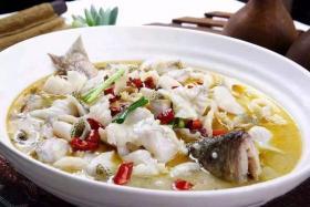 重庆酸菜鱼的做法 重庆酸菜鱼怎么做
