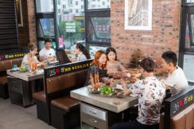 加盟丰茂烤串有什么优势?