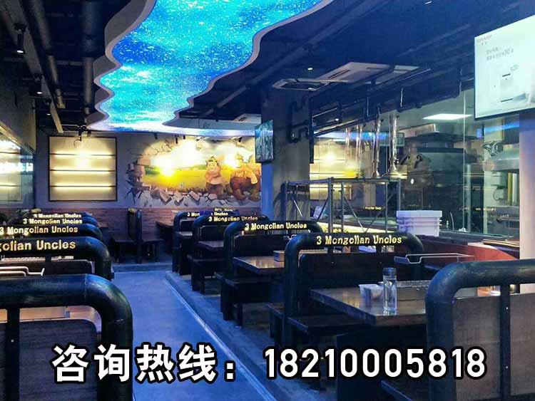 上海三个蒙古大叔烤羊肉串怎么样,上海三个蒙古大叔烤羊肉串可以加盟吗