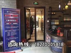 北京大兴炭先生旋转烧烤工坊加盟_串越时光烧烤店加盟