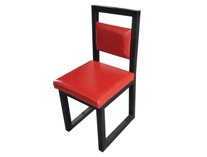 烧烤店软包椅子_颜色可选_烧烤店整店设备定做加工