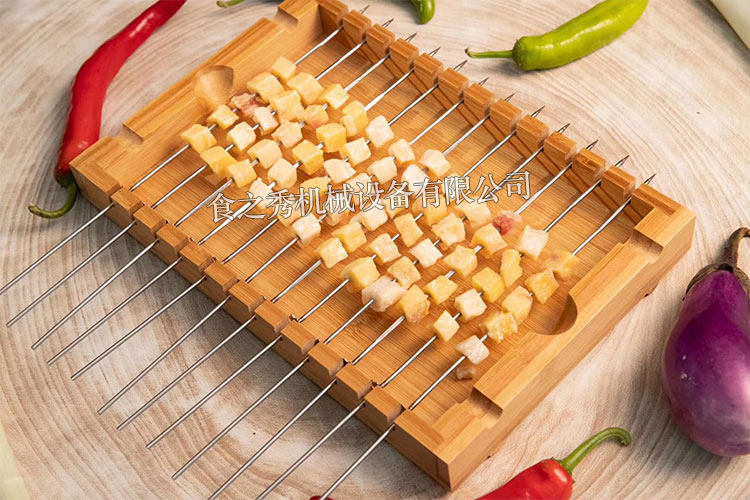 烧烤托盘,烧烤餐具,竹盘