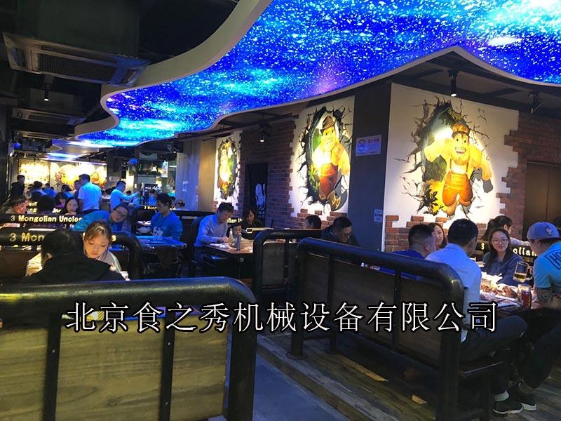 上海三个蒙古大叔烤羊肉串设备厂家,上海三个蒙古大叔烤羊肉串烤炉多少钱,上海三个蒙古大叔烤羊肉串烤炉哪里有卖