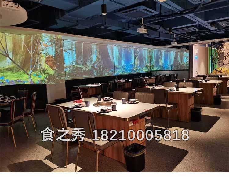 加盟上海走锅串巷自助烧烤需要多少钱,上海走锅串巷无烟烧烤加盟条件