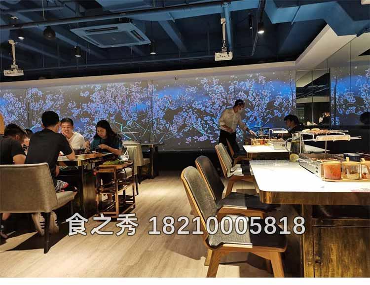 上海走锅串巷自助烧烤加盟怎么样,上海走锅串巷自助烧烤加盟需要多少钱