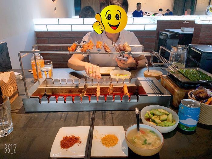 串越时光自助烧烤加盟店经营技巧分享