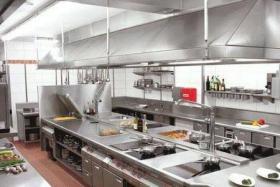 烧烤店后厨食品经营过程与控制制度