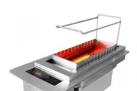 开一家自助式烧烤店需要哪些设备呢?