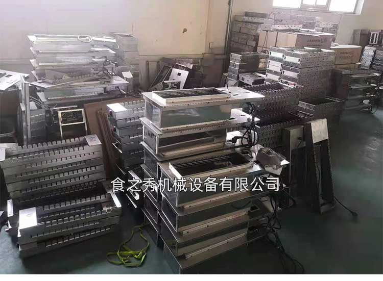 北京食之秀机械设备有限公司,北京食之秀自动烧烤设备厂