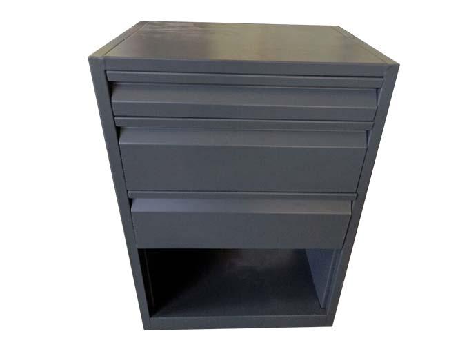 食之秀多功能餐具柜 餐厅收纳柜 烧烤店专用备餐台 餐边柜