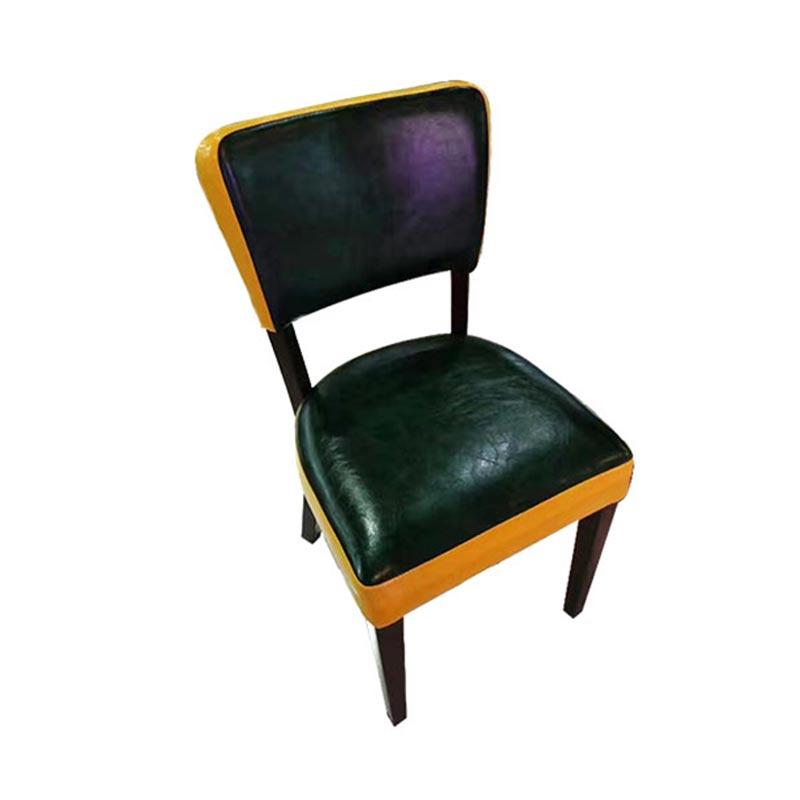 食之秀软包沙发椅 烧烤店专用桌椅批发定做