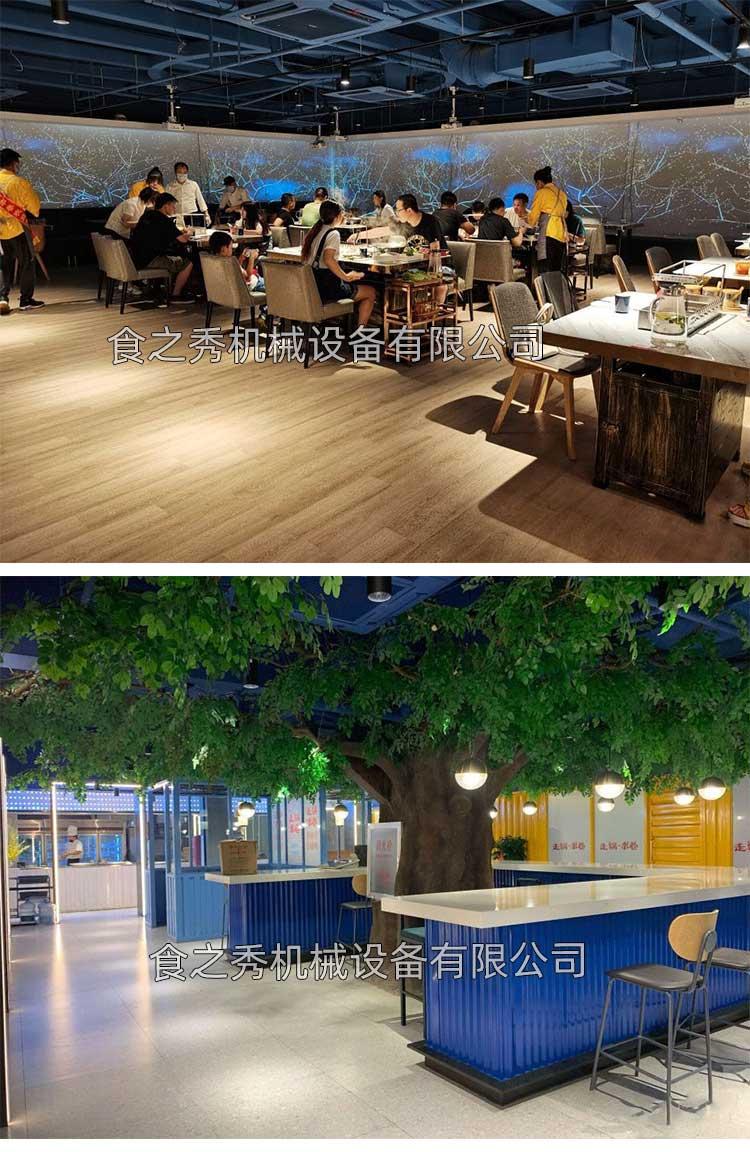 上海走锅串巷特色自助烧烤加盟可以加盟吗,上海走锅串巷特色自助烧烤加盟前景怎么样