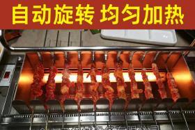 面对市面上众多的自动烧烤炉,如何根据自身需求选择合适的自动烧烤炉呢?